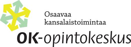 OK-opintokeskus logo